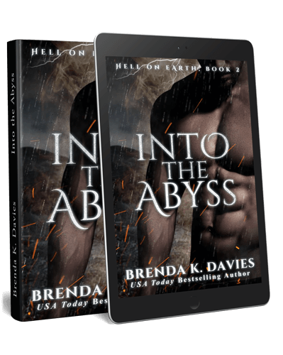 Brenda K Davies Author Website